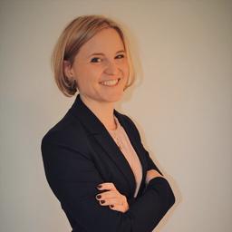 Anna Katharina Höber