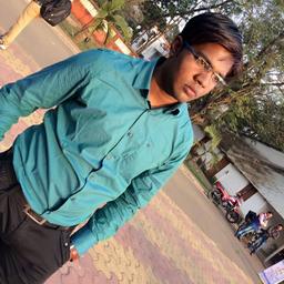 Sougata Dey - Vidyasagar University - Burdwan