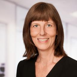 Dr. Susan Schwarze