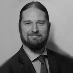 Sebastian M. Klingenberg