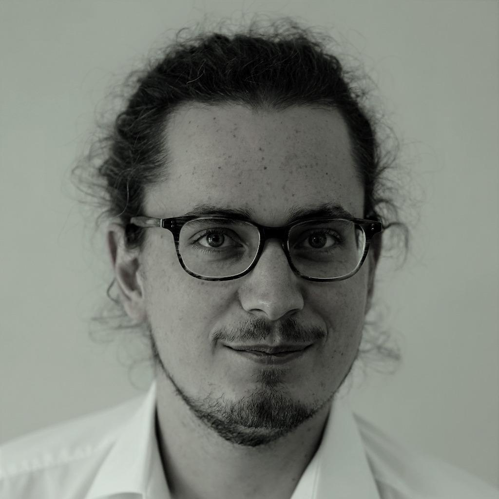 Lukas Bilek's profile picture