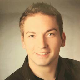 Patrick Arnhold's profile picture