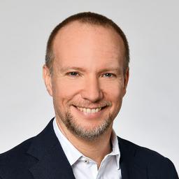 Martin Lippert - Aareal Bank AG - Wiesbaden
