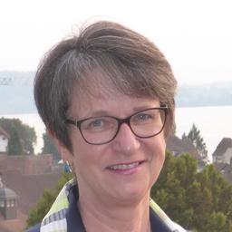 Heidi Hauenstein-Ringger - Moose Consulting GmbH - Zug