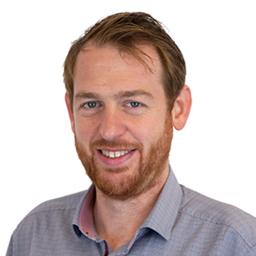 Markus Frücht's profile picture