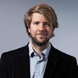 Simon Pausch's profile picture
