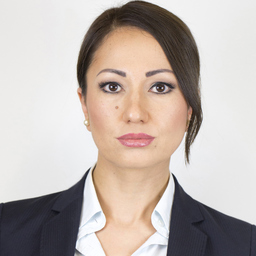 Jacqueline Ahmadi