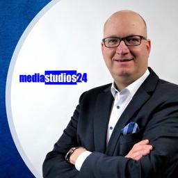 Andreas Gieseke - MediaStudios24 (Agentur & Studios für Web, Film, Musik und Werbung) - Seelze