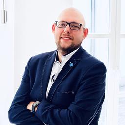 Daniel Steffen - novinet - Agentur für digitale Lösungen und Datenschutz - Kösching