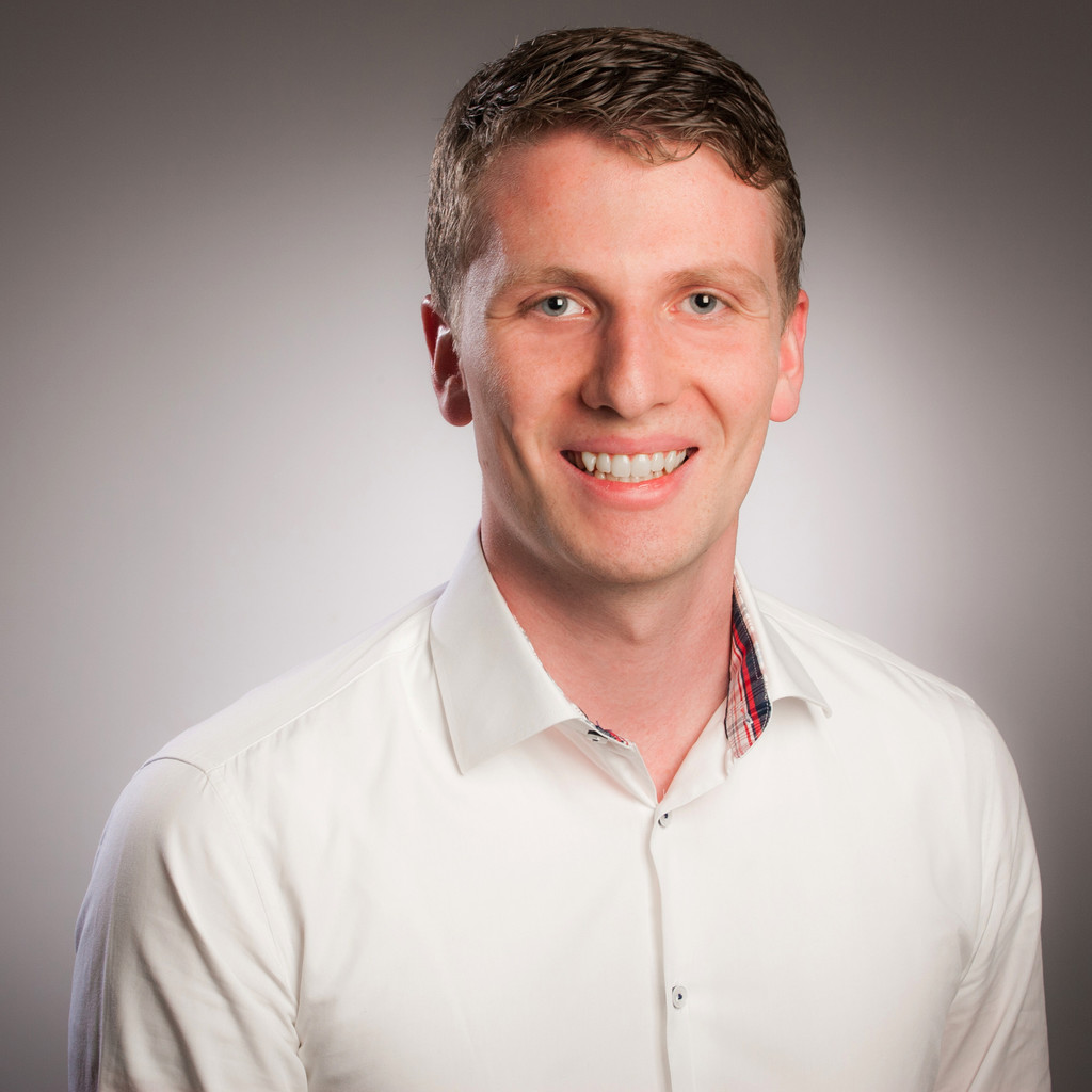 Florian Liebig's profile picture