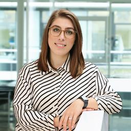 Anna-Lena Hoffner's profile picture