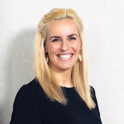 Sabrina Rohrmann's profile picture