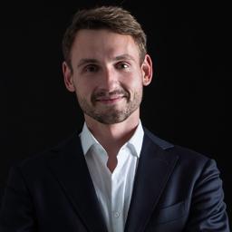 Christian Graser - THE Q |  Talents&Experts - Innsbruck
