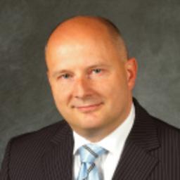 Klaus Haller's profile picture