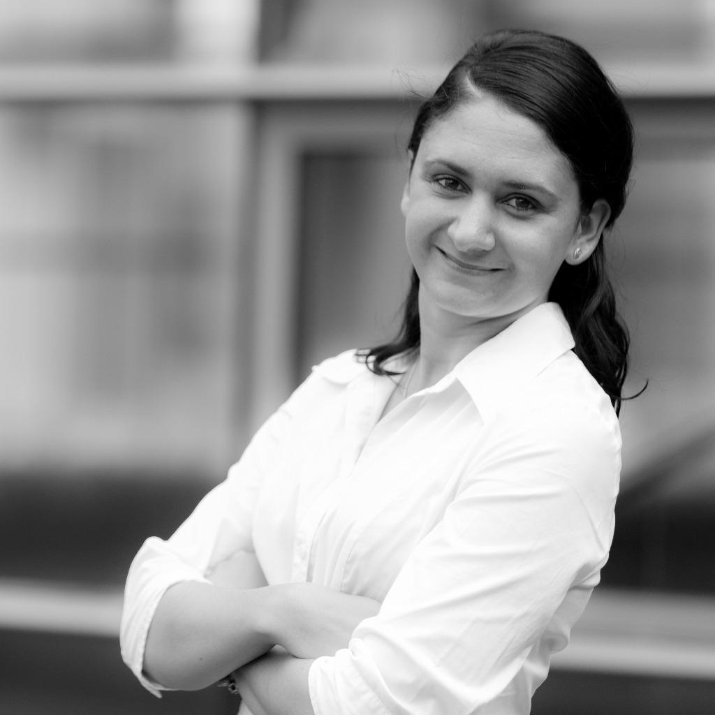 Phyllis ros junior kommunikationsmanagerin ofa bamberg for Studium medizintechnik nc