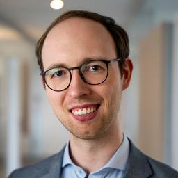 Maximilian Wolff's profile picture
