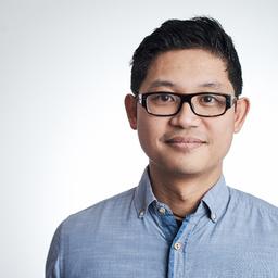 Giorgio dela Cruz's profile picture