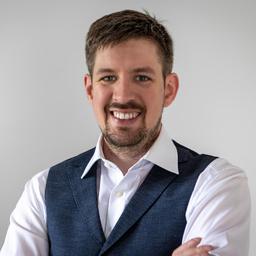 Dr. Markus Frank's profile picture