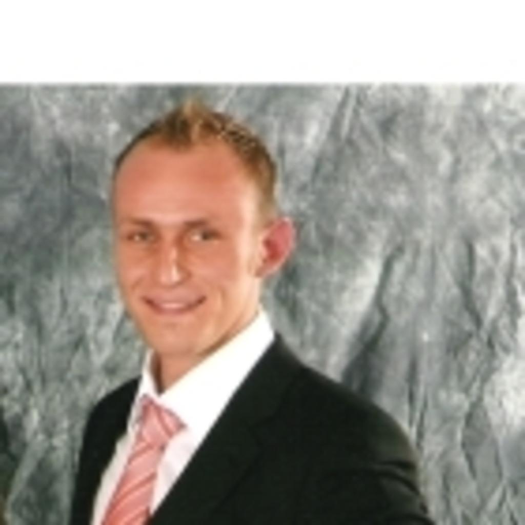 Simon Scholz's profile picture
