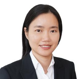 Dr. Xueyan Jiang