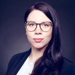 Alexandra Gersch - sprd.net AG (Spreadshirt) - Jena