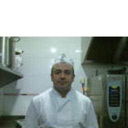 Rogelio gomez alcazar jefe de cocina xing for Jefe de cocina alicante