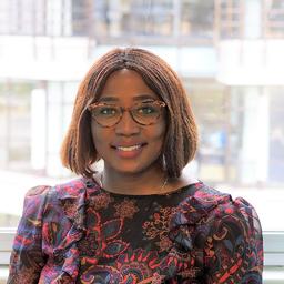Rosie Changunda's profile picture