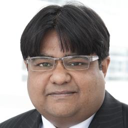 Priyesh Soundararajan