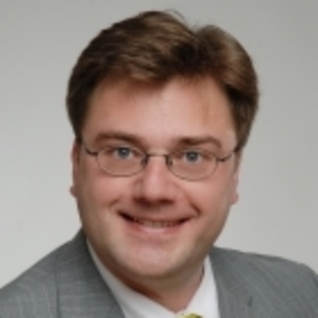 Stephan Anemüller's profile picture
