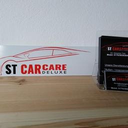 Sebastian Tietz - STCarCareDeluxe - Quickborn