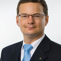 Mag. Martin Steininger