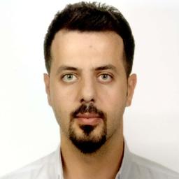 ONUR BAHÇACI's profile picture