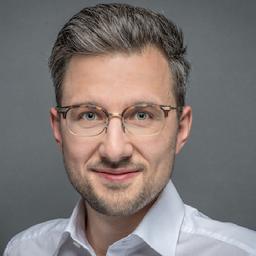Brian Hoffmann - AOE GmbH - Wiesbaden