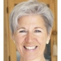 Gabriela Leppelt-Remmel - Lachyoga-Institut - Hamburg