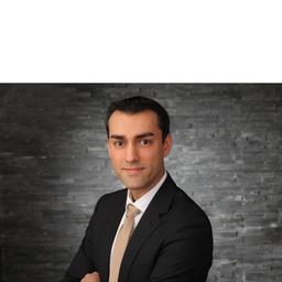 Ali Parvin Hosseini - BCG Platinion - Frankfurt am Main
