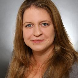 Elisabeth Hüttche - Wendepunkt e.V. - Hamburg