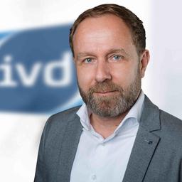 Nils Werner - IVD Berlin-Brandenburg e.V. - Berlin
