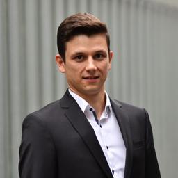 Felix Kirchgeorg's profile picture