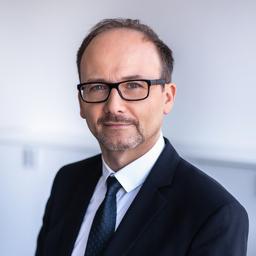 Dr. Rainer Schamberger - Sberbank Europe AG - Wien