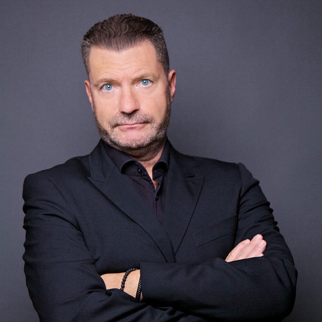 Volker Beckert's profile picture