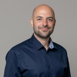 Carsten Hackamp's profile picture