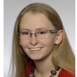 Katarzyna Marszałek-Kowalewska's profile picture