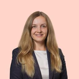 Maria Husemann's profile picture