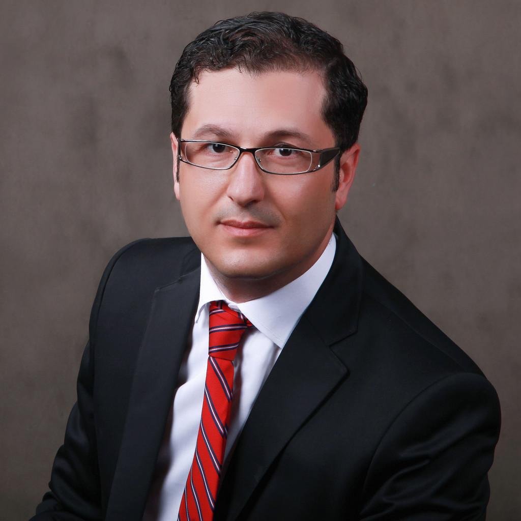 Iman Ahmadi-Englmann's profile picture