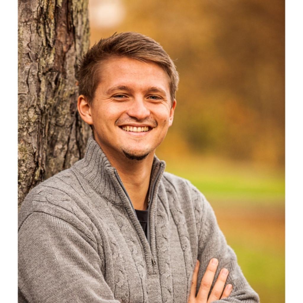Markus Ernst's profile picture