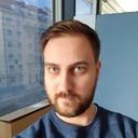Daniel Türk - Baden
