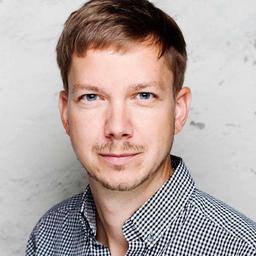 Olaf Bargheer - scoop think tank - Berlin
