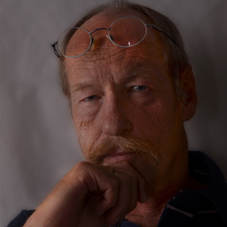 Lothar A. Geier - S&MC - Windhoek