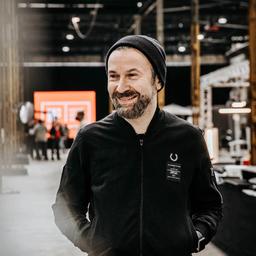 Mike John Otto - Deloitte Digital / ACNE - Hamburg