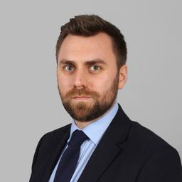 Ben Carter-Fraser's profile picture